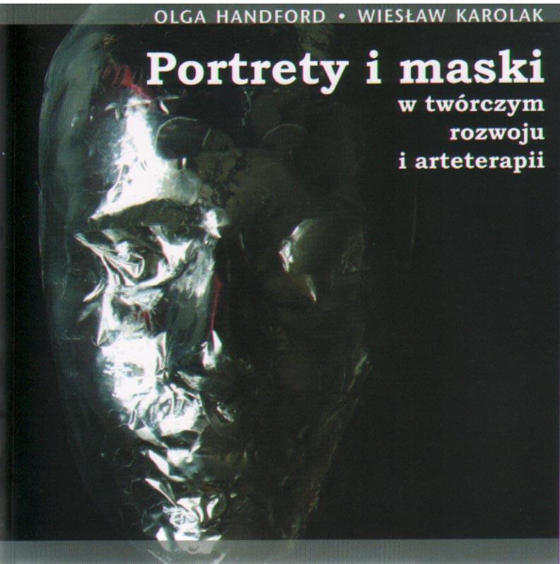 portrety i maski