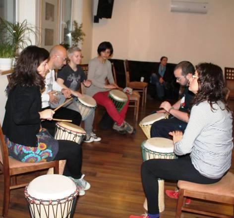 Szkolenie z muzykoterapii