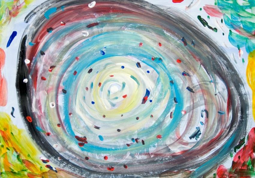 Bartel - spirala 1 wchodzenie do labiryntu życia