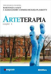 B. Łoza, A. Chmielnicka-Plaskota 'Arteterapia' cz 1