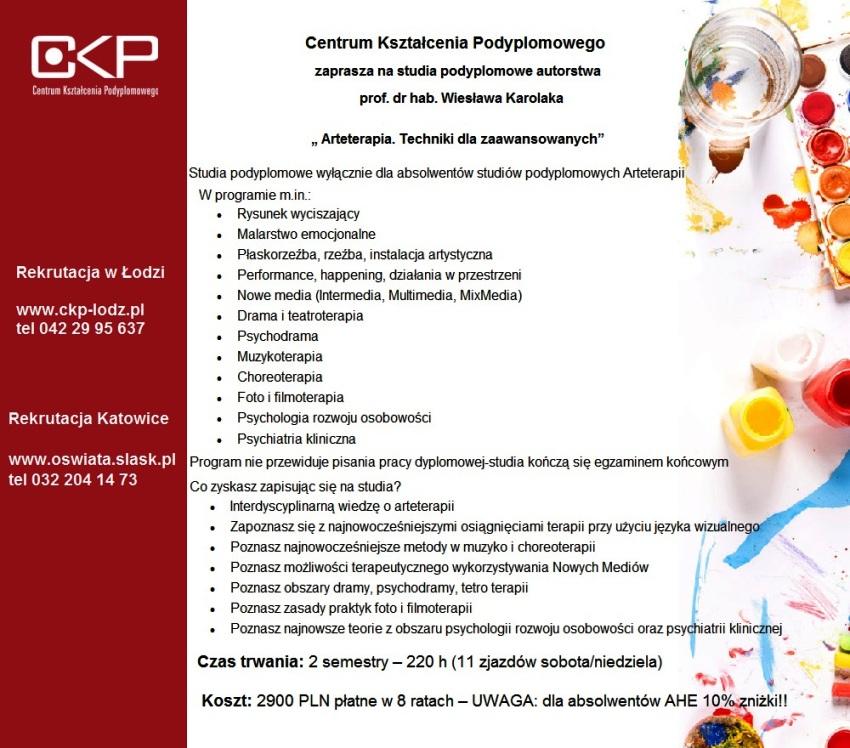 mailing ckp