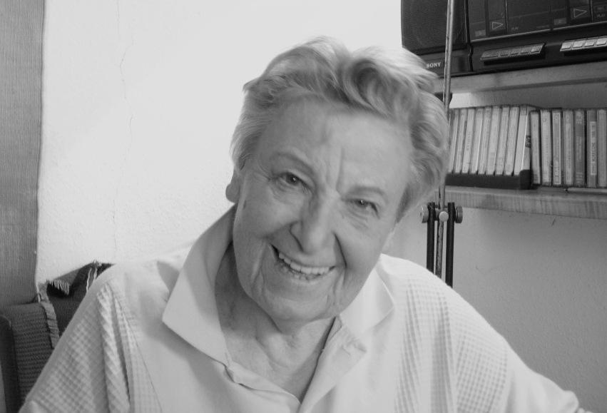 Alina Stanowska