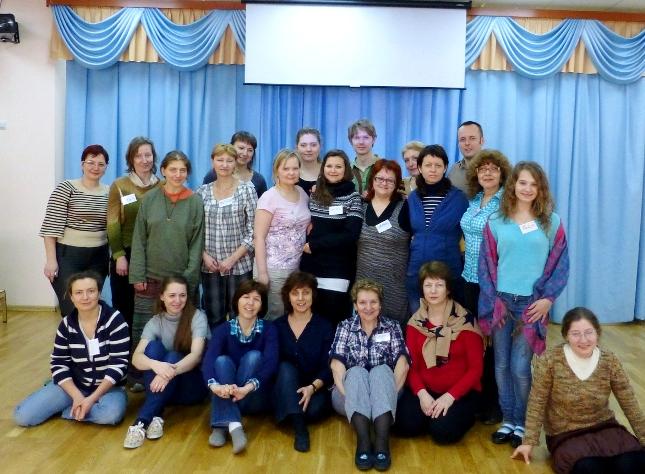 Grupa moskwiewska