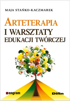 Arteterapia - Maja Stańko