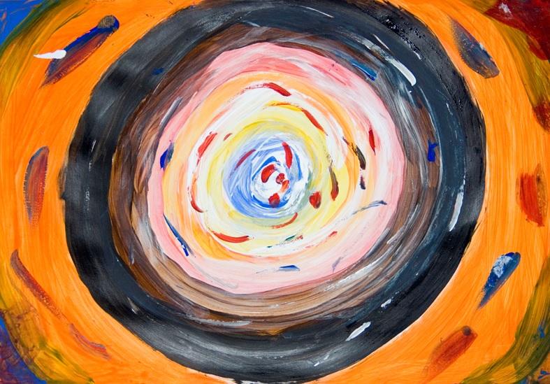 Bartel - spirala 2 wychodzenie z labiryntu życia