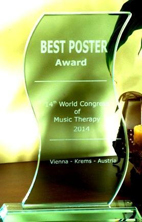 Best poster award a