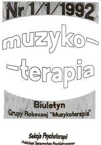 Biuletyn - okładka