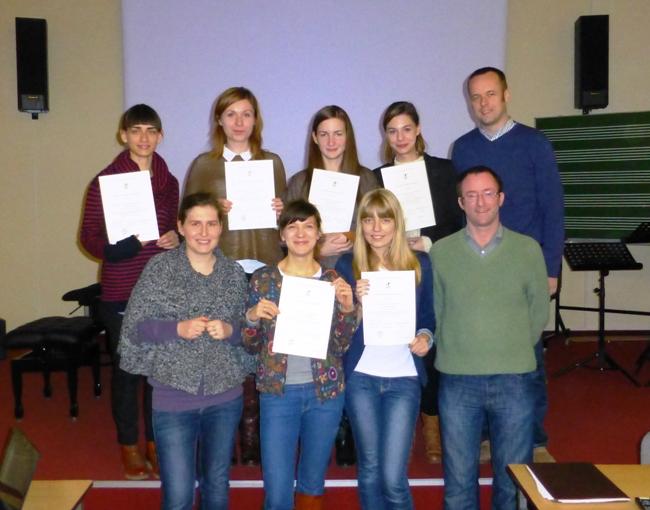 Certyfikowani Muzykoterapeuci 2014a