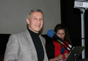 Bratislava - Gerhard Tucek