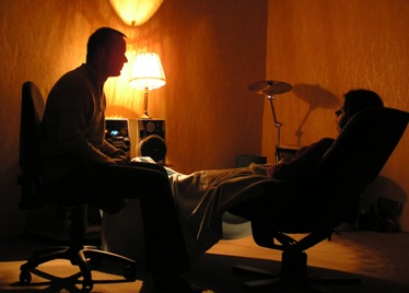 K. Stachyra - psychoterapia muzyczna